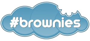 #brownies logo